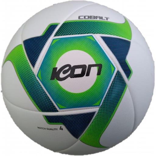 Cobalt Match Ball