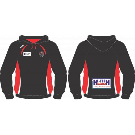 FBFNC SUBLIMATED HOODIE
