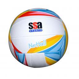 REGNETBALL-SSA SPORTS NETBALL $6.20 $12.50.jpg