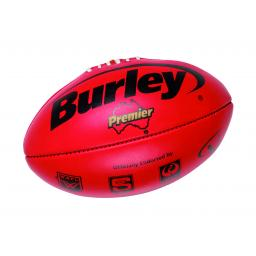 Burley Premier Game ball Red.jpg