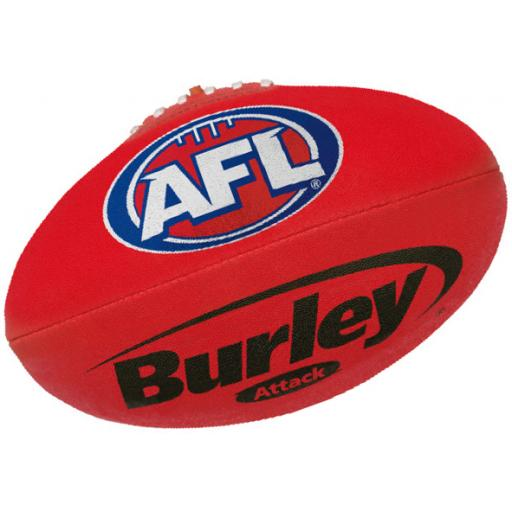 BURLEY ATTACK SYNTHETIC FOOTBALL