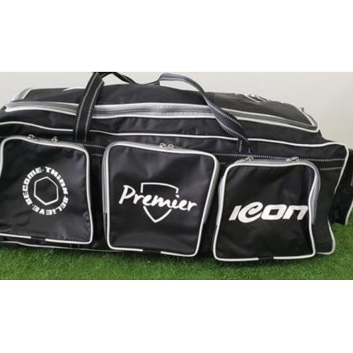 ICON PREMIER KIT BAG
