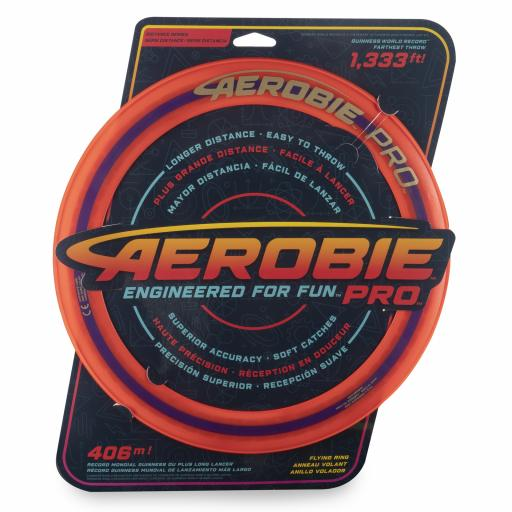 "AEROBIE 13"" SPIRIT RING T"