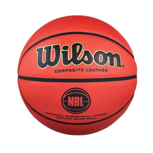 WILSON COMPOSITE BASKETBALL