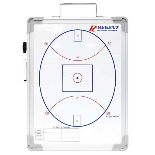 AFL COACHES BOARD-LARGE