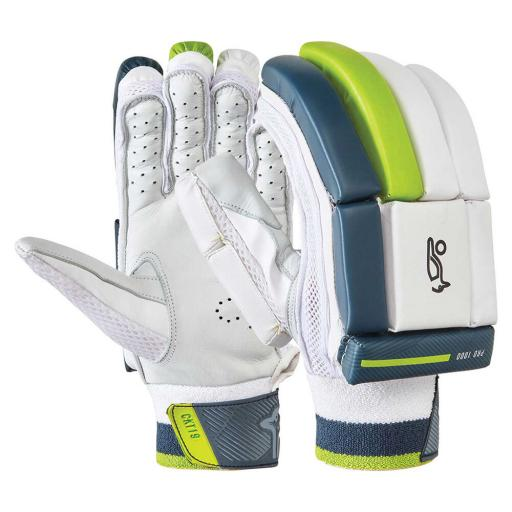 KOOKABURRA JUNIOR GLOVES
