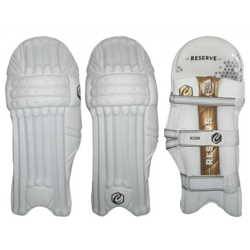 RESERVE BATTING PADS