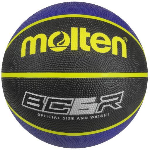 MOLTEN BCR RUBBER BASKETBALL