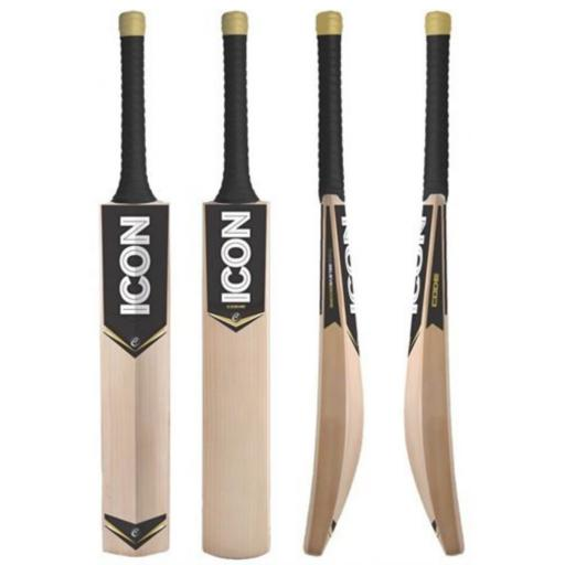 CODE CRICKET BAT
