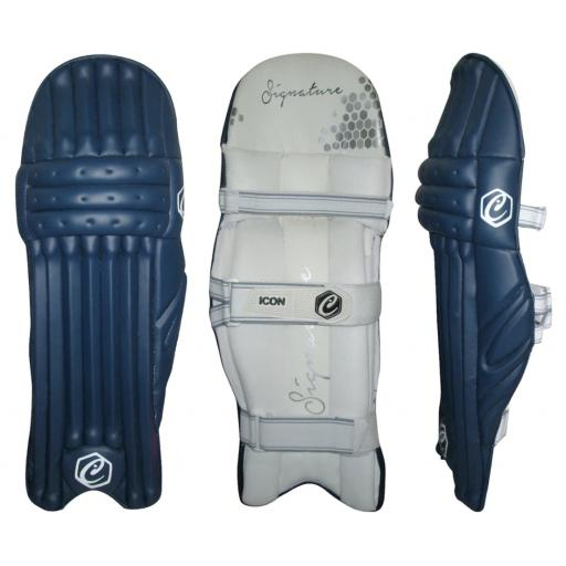 ICON COLOURED BATTING PADS
