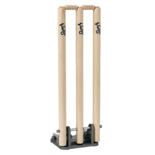 KOOKABURRA SPRING LOADED STUMPS