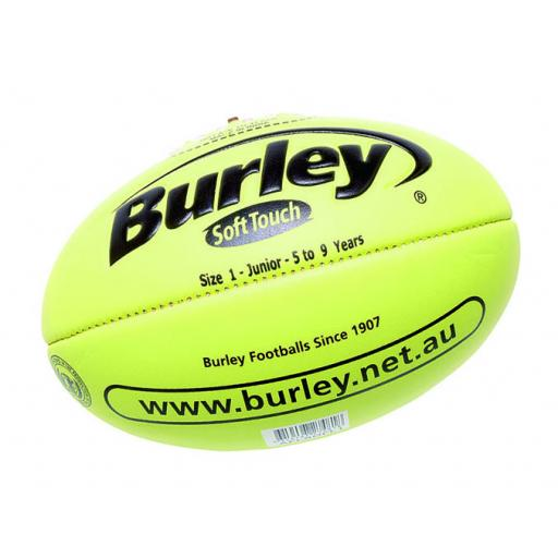 Burley Soft touch fluro yellow.jpg
