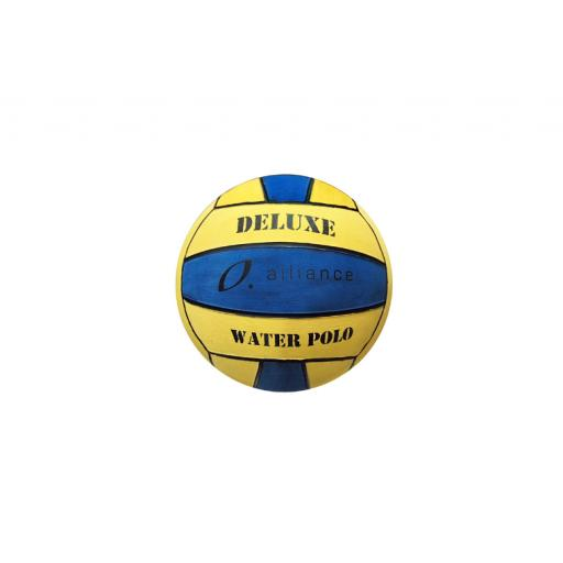 ALLIANCE WATER POLO BALL DELUXE