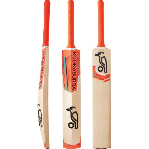 KOOKABURRA KW SENIOR BAT