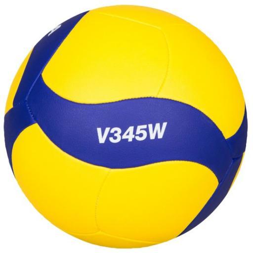 V345W FiVB SCHOOL VOLLEYBALL