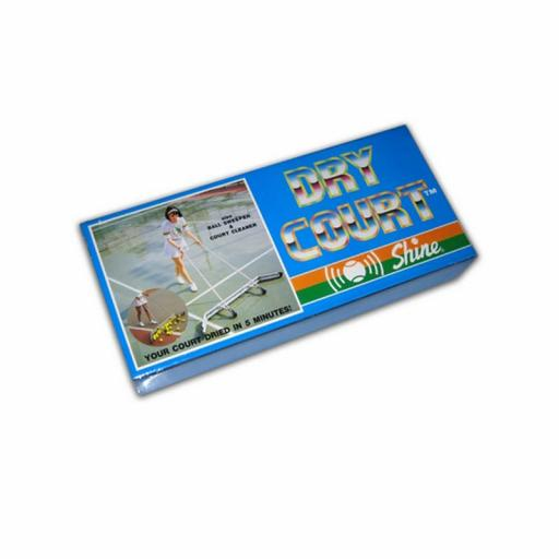 TENNIS - COURT SQUEEGEE
