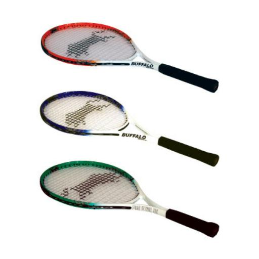 TRAINING TENNIS RACQUETS