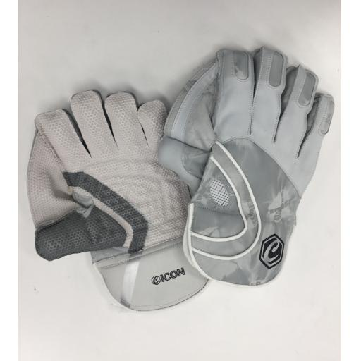 ICON PLAYERS WICKET KEEPING GLOVES