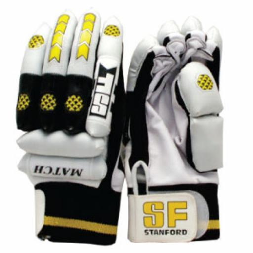 SENIOR BATTING GLOVES