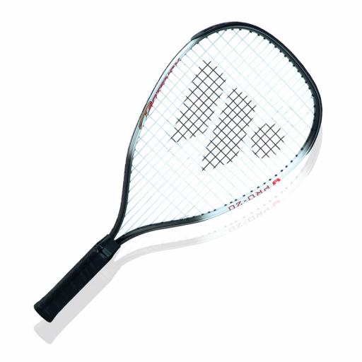 WISH RACKETBALL RACKET ALUMTEC 20