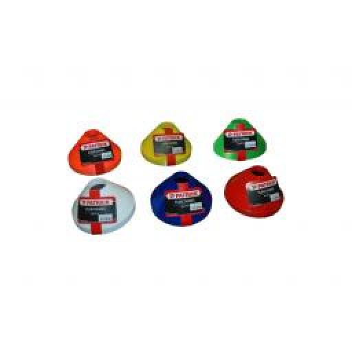 PATRICK FLEXI DOME MARKER 9CM PACKS OF 10