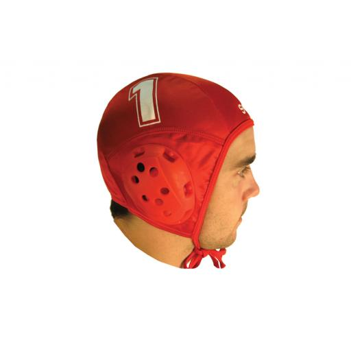 WATERPOLO CAP SET (26 CAPS)