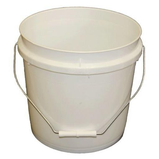 20 LITRE BUCKET ONLY
