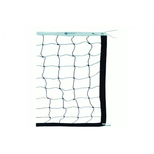 TOURNAMENT WIRE VOLLEYBALL NET
