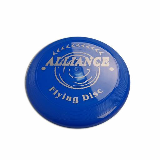 "FRISBEE 27 CM (11"") NOT BOXED"