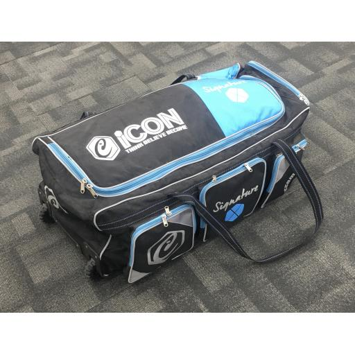 ICON SIGNATURE X BAG
