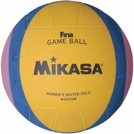 MIKASA WOMANS FINA OFFICIAL BALL SIZE 4