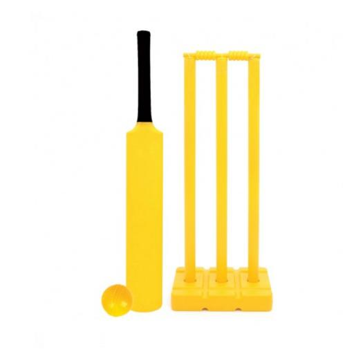 ICON MODIFIELD PLASTIC CRICKET SET