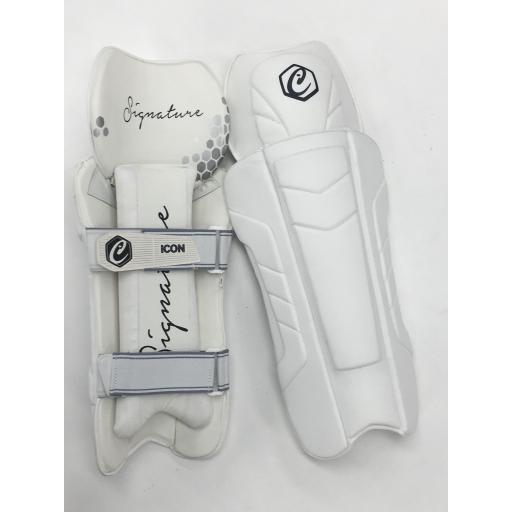 ICON SIGNATURE KEEPING PADS