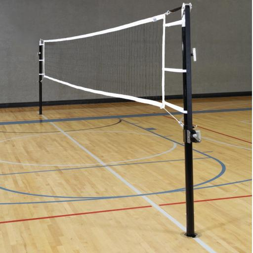 NETS & STANDS