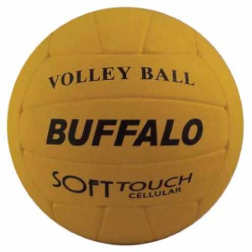 CELLULAR RUBBER VOLLEYBALL