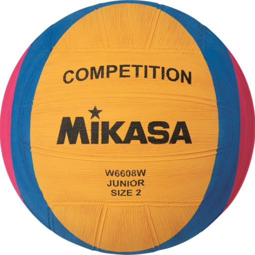 MIKASA JUNIOR FLIPPER BALL SIZE 2