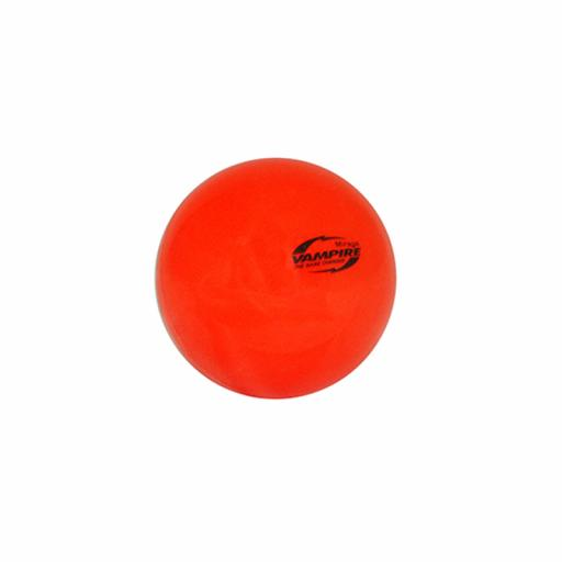 HOCKEY BALL POLY 1000 ORANGE
