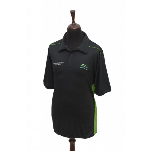 DRI FIT STAFF POLO