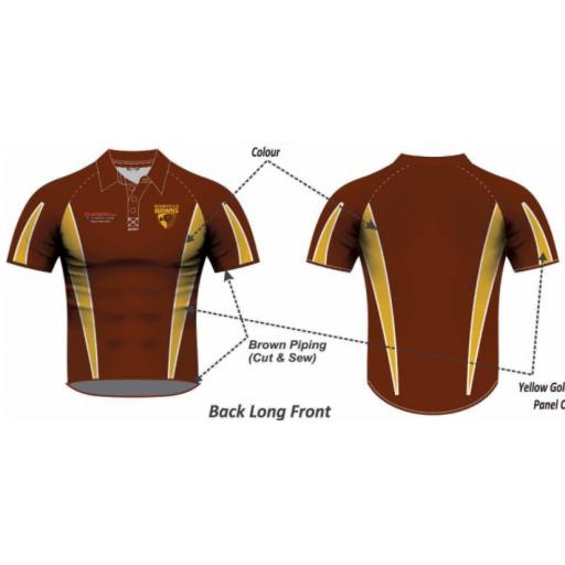 ROWVILLE FNC OLD POLO (LIMITED STOCK)