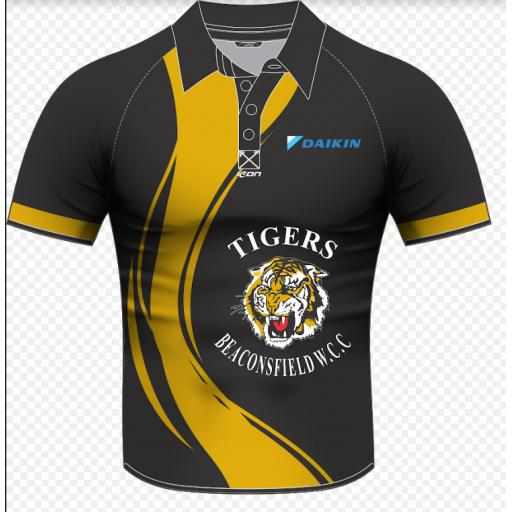 BCC WOMENS PLAYING TOP SHORT SLEEVE