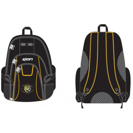 UPWEY TECOMA FNC BACKPACK