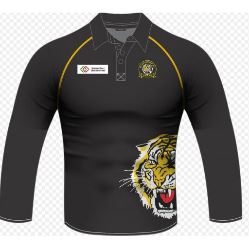 BCC ONE DAY SENIOR TOP LONG SLEEVE