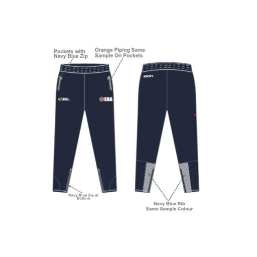 SABRES TRACKPANT