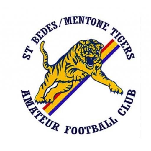 ST BEDES/MENTONE TIGERS AFC