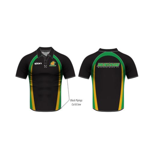 MOOROOLBARK SENIOR FOOTBALL CLUB POLO