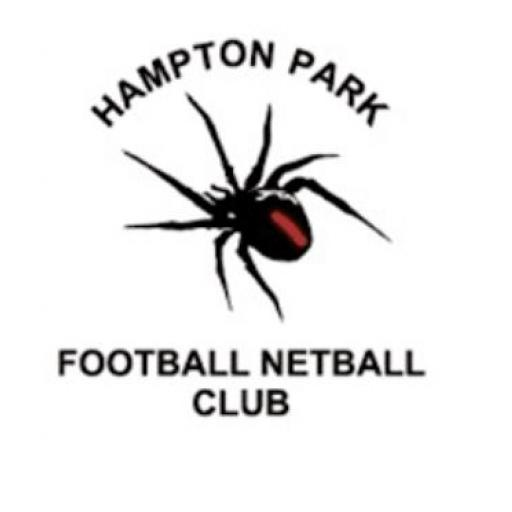 HAMPTON PARK FOOTBALL NETBALL CLUB