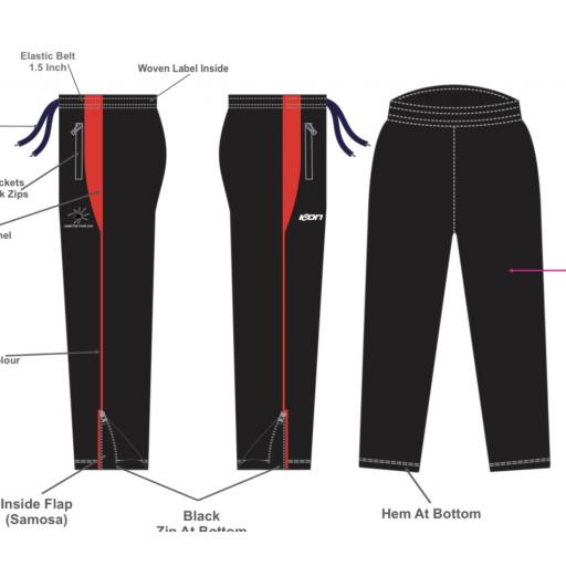 Hampton Park FNC Pants