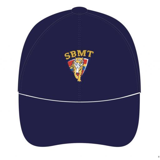 ST Bedes Mentone Tigers FC Trucker Caps