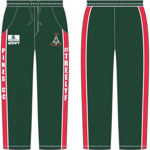 PINES CC ONE DAY PLAYING PANTS