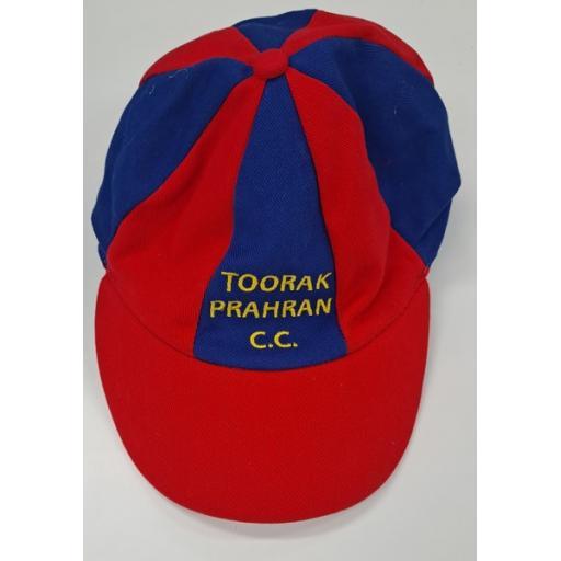 TOORAK PRAHRAN CC BAGGY CAP